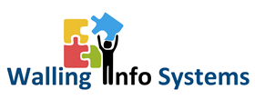 Walling Info Systems Logo